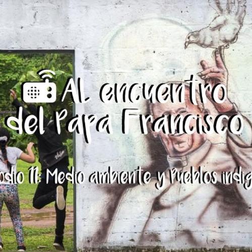 Al Encuentro Del Papa Francisco - Episodio 11 (Medio ambiente y pueblos indígenas)