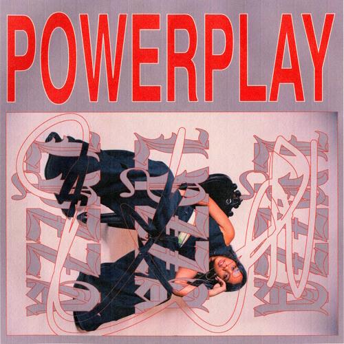 Powerplay (Side B) : Ex E Ex