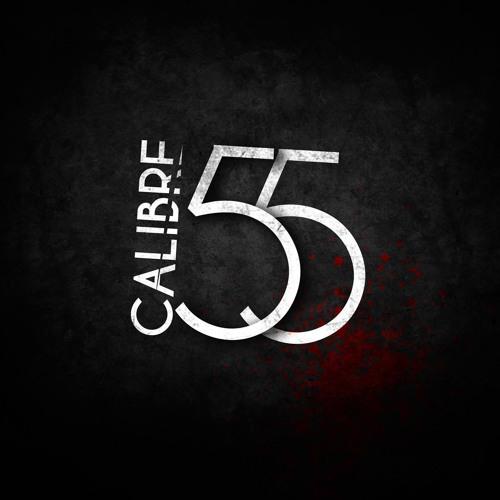 Calibre 55 (Original Web Series Soundtrack)