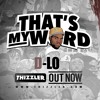 That's My Word || D-Lo on hating