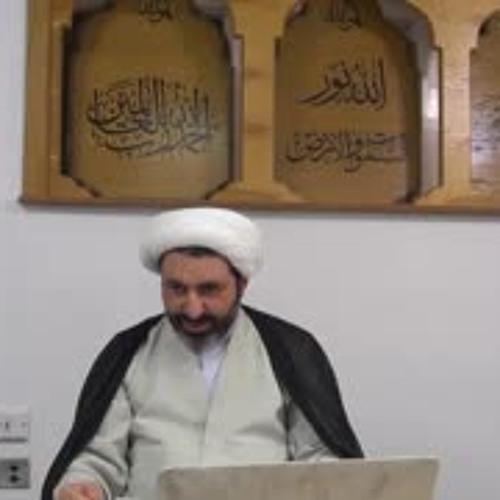 Principles of Jurisprudence, al-Halqah al-Thaniyah, by Sheikh Dr Shomali