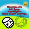 Marshmello X Lil Peep - Spotlight (Alux Feuer Bootleg) [La Clinica Recs Premiere]