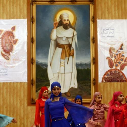 آیا دین زرتشتی دینی مترقی است؟