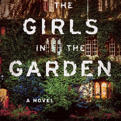 Lisa Jewell - The Girls in the Garden (Herr Falschgold)