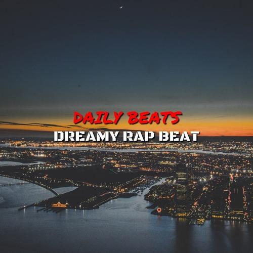 Dreamy Rap Beat - Light Up | 96 bpm