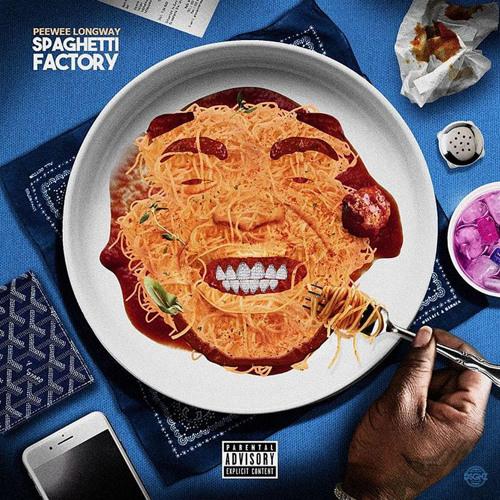 Peewee Longway - Feelin Myself (feat. Wicced) (Spaghetti Factory)