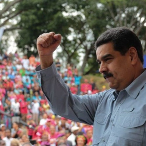 """""""Esta, sí es Venezuela"""" Nº 133 (12ABR18)"""