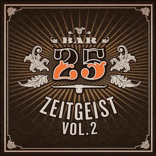 18. She Knows - Thalassa (Original Mix) by Bar 25 - Zeitgeist Vol. 2 / Various Artists