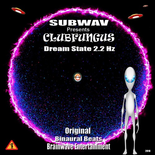DreamState 2.2hz ☯