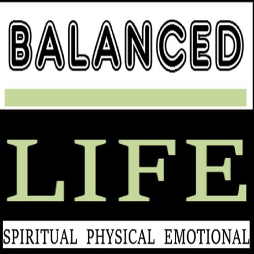 BALANCED LIFE 4 - 7-18 RACHEL BRIGHT