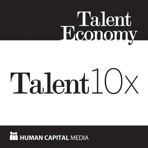 Talent10x: Jonathan Calmus on Creating a Startup Counterculture