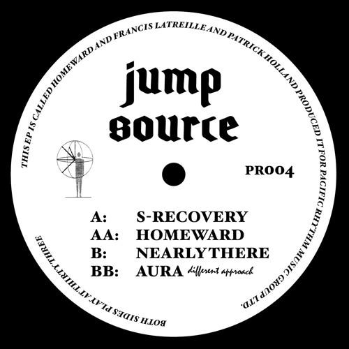 Jump Source - Homeward