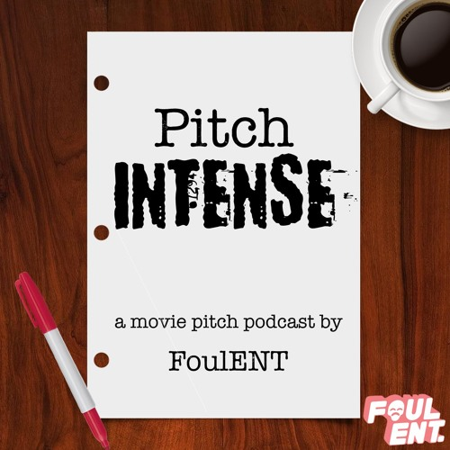 Pitch Intense #4 - Pitch Phase 4 of the Marvel Cinematic Universe (MCU)