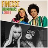 Finesse // Side To Side (Ariana Grande feat. Nicki Minaj & Bruno Mars feat. Cardi B) Mashup