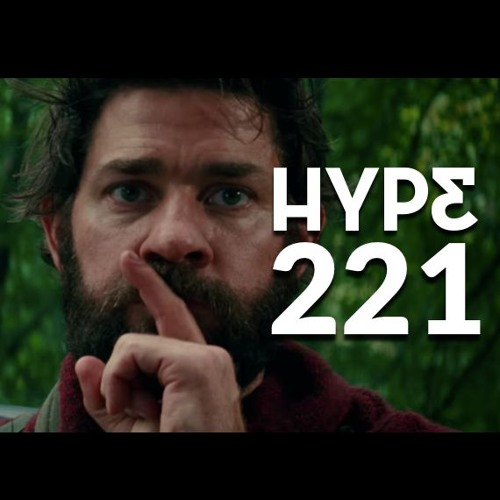 Podcast ep. 221: A Quiet Place, The Walking Dead, Rampage, el problema de Apu, Netflix vs Cannes