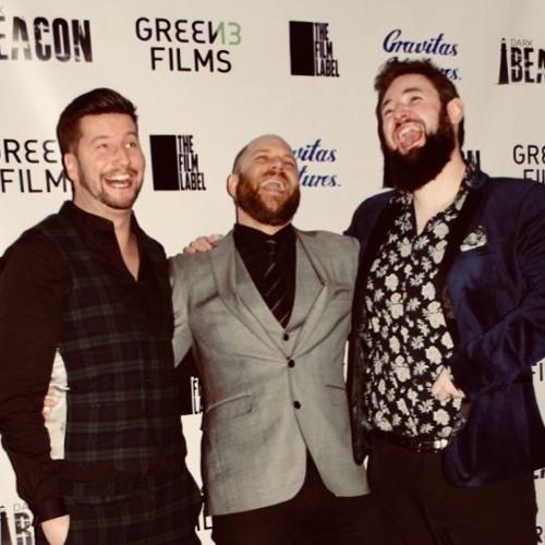 Ep 46 Part 2 - How to Make Indie Horror Films with Coz Greenop, Lee Apsey & Nick Sadler