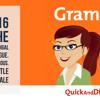 Grammar Girl #616. The Prodigal Tongue. Odorous. Battle Royale