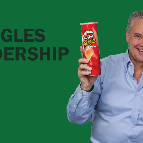 Pringles Leadership - Thoughts From Kevin