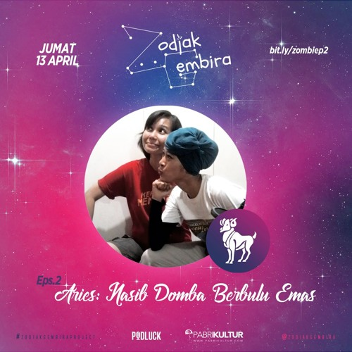 Zodiak Gembira S01e02 Aries Nasib Domba Berbulu Emas Feat