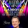 KREINER'S KORNER - COVER SONGS OF STING