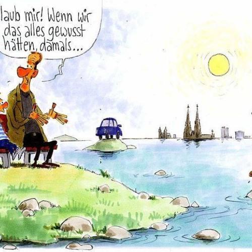 Klimawandel und Generationengerechtigkeit. Ein Nachgespräch in Berlin-Gropiusstadt