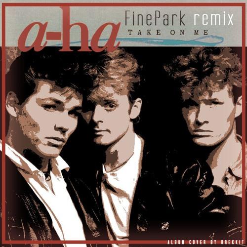 finepark a ha take on me finepark remix spinnin records