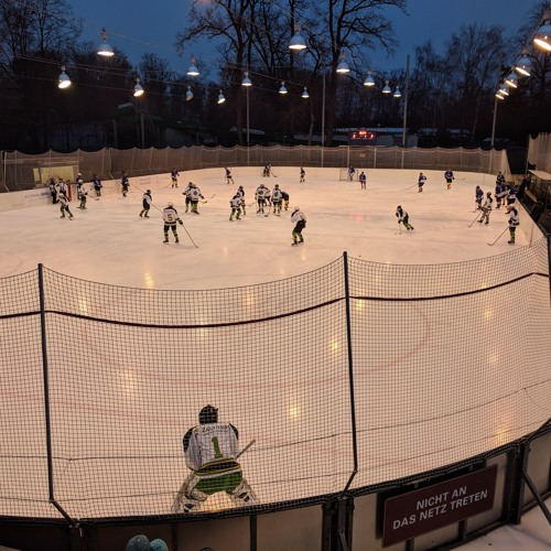 SHN Underclass #4 - Einen Müller-Thurgau auf das Eishockey