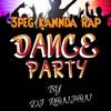 3 Peg Kannada Rap =kick  Bass Dj R@njan Remix