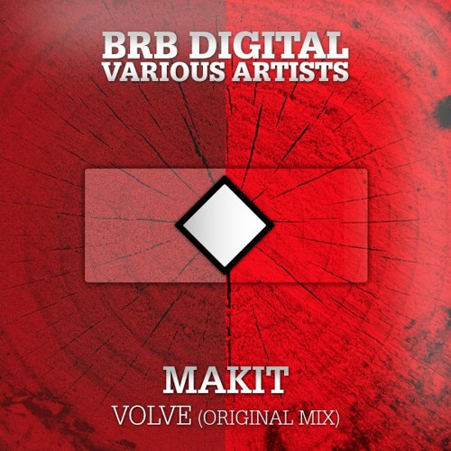 Makit - Volve (Original Mix) - Snipping
