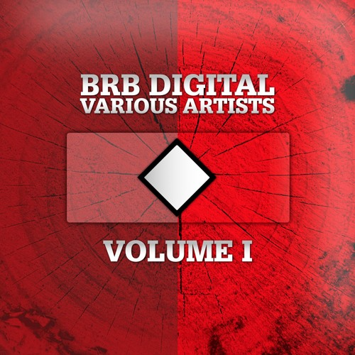BRB Digital 032 Various Artists Volume I (Snipping)