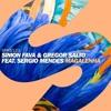 Simon Fava & Gregor Salto ft. Sergio Mendes - Magalenha (Jude & Frank Vs. J8man Remix)