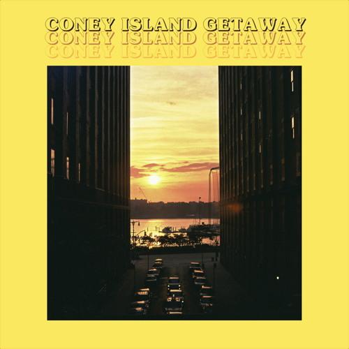 Joel Sarakula - Coney Island Getaway