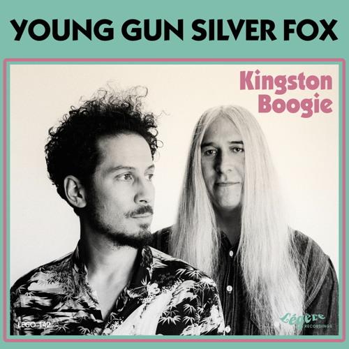 Young Gun Silver Fox - Kingston Boogie