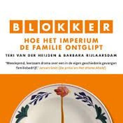 Blokker - Teri van der Heijden en Barbara Rijlaarsdam, voorgelezen door Jeroen Tjepkema