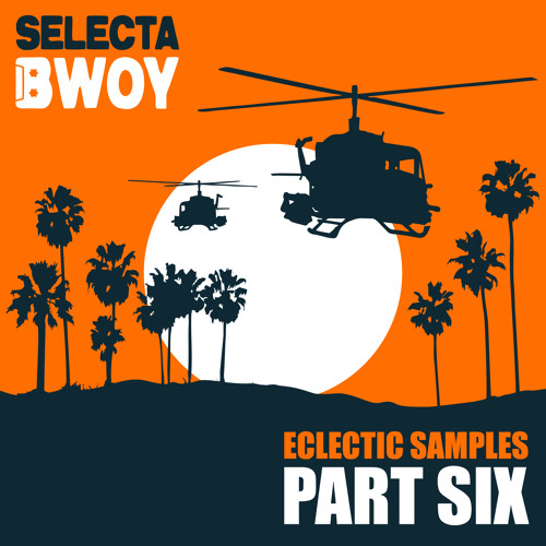 Mixes for the Sample-Spotters