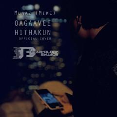 Mike - Oagaavee Hithakun (Official Cover)