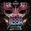 Huydx GLG Gary Binh Boom Boom - Posh Sky Lounge Exclusive Mix
