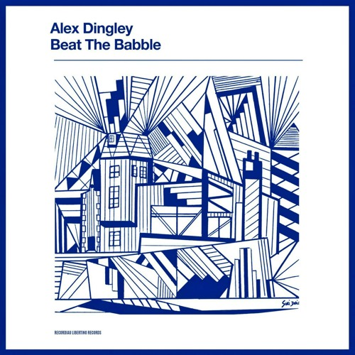 Alex Dingley - Not Alone In The Dark