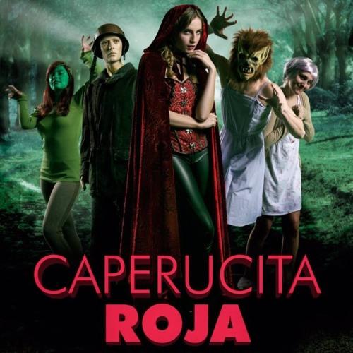 Caperucita (Original Short Film Soundtrack)