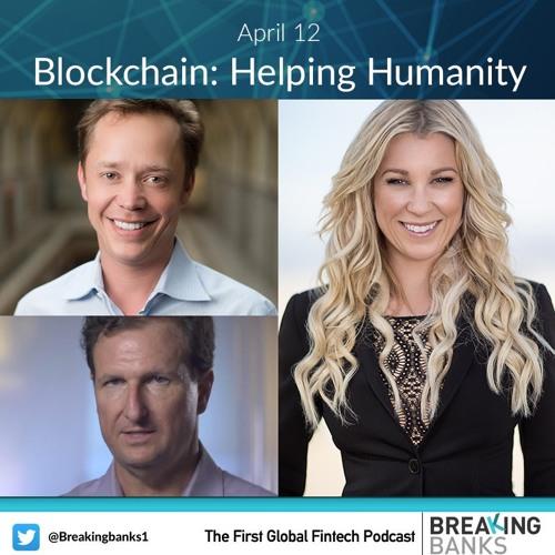 Blockchain Helping Humanity