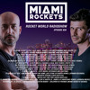 Miami Rockets - Rocket World Radio Show 030 2018-04-13 Artwork