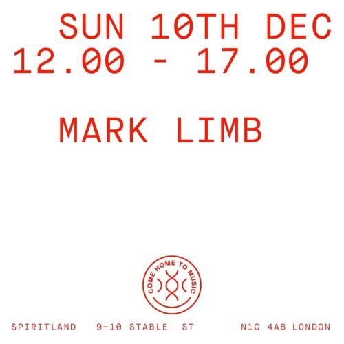 Mark Limb at Spiritland  10th December 2017