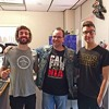 AJR LIVE In-Studio with Quinn