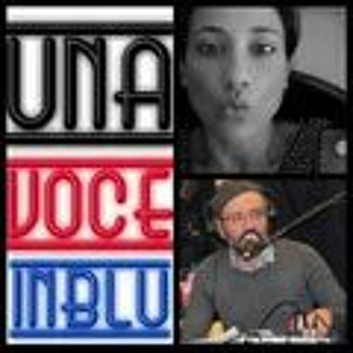 Una Voce InBlu 13 04 18