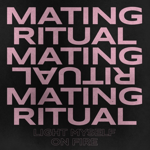 Mating Ritual - Light Myself On Fire
