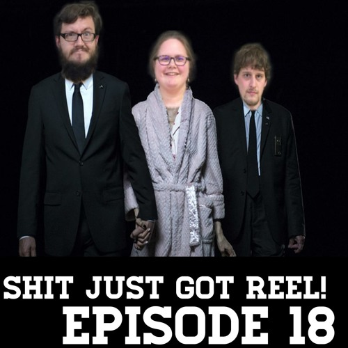 Episode 18 - Ready Player One, Isle of Dogs, Twin Peaks, favourite stop-motion movies
