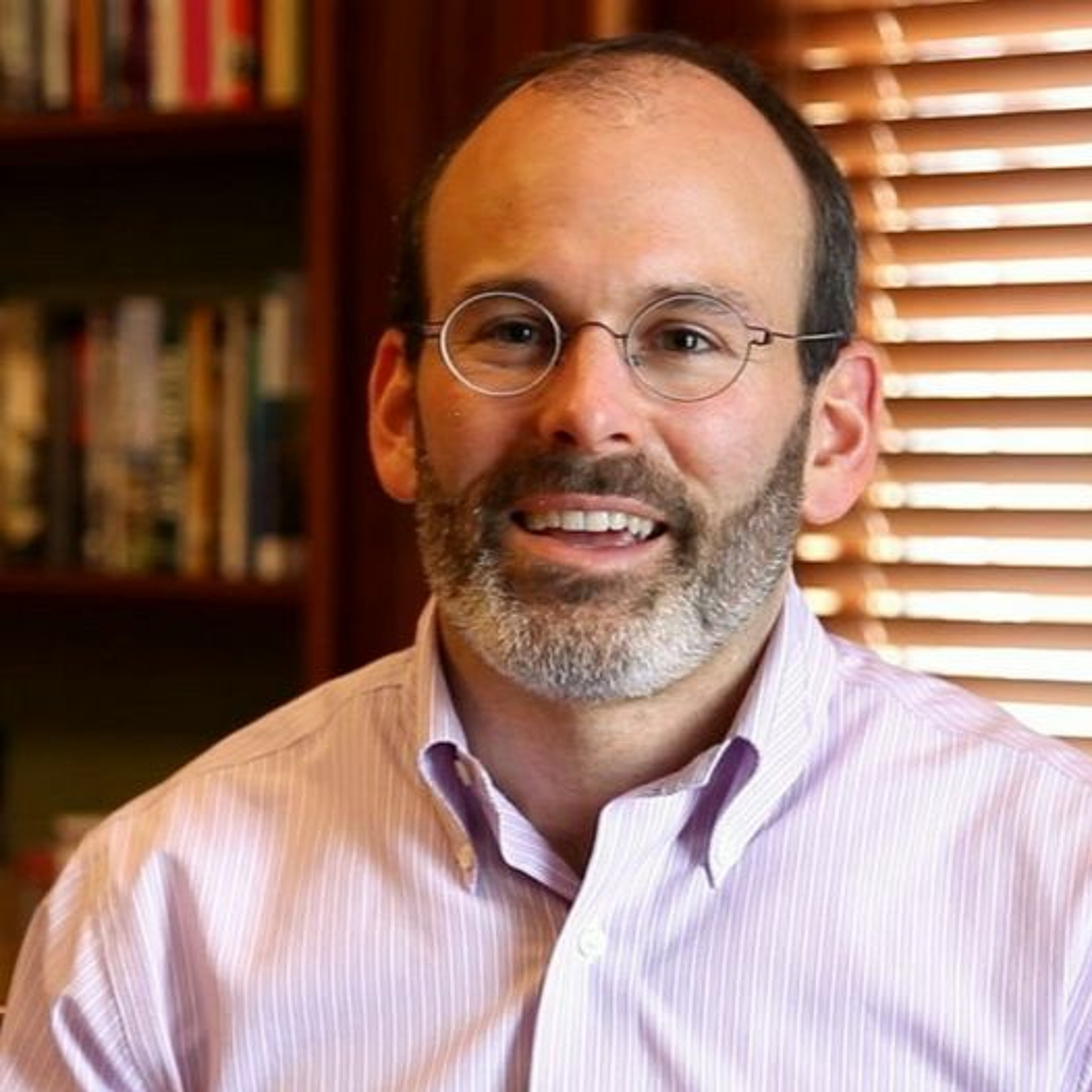 Judson Brewer: The Mindful Way to Kick...