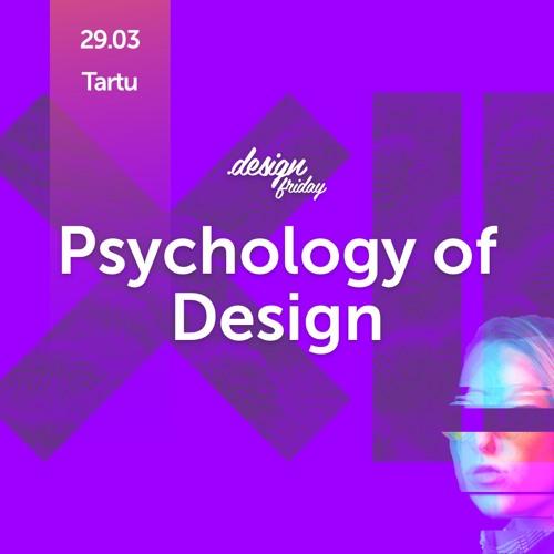 Psychology of Design | AKU, DUX, Trinidad Wiseman | Mobi Lab Design Friday