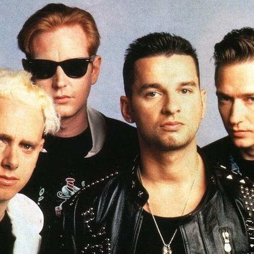 Depeche Mode - Taking A Ride With My Best Friend