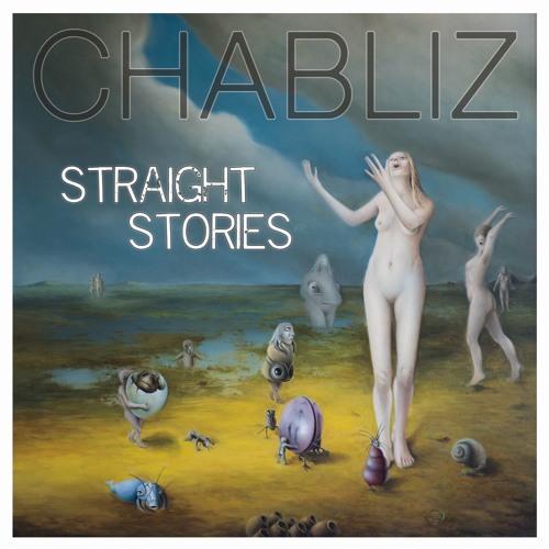 Chabliz On Ice Radio - Studio Veerhuis